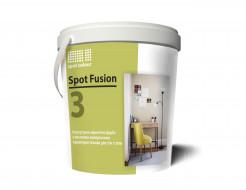 Краска акриловая с высокими малярными характеристиками Spot Fusion 3 Spot Colour