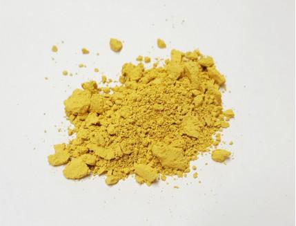 Пигмент железоокисный желтый Tricolor S-UK