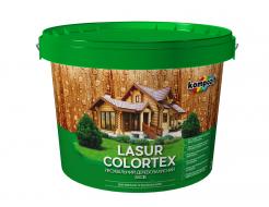Лазурь для дерева Colortex Kompozit тик