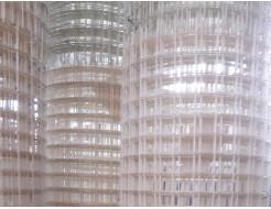 Композитная стеклопластиковая сетка Polyarm 2мм 100*100 - интернет-магазин tricolor.com.ua