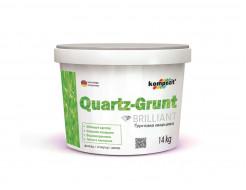 Купить Грунтовка адгезионная Quartz-Grunt Kompozit