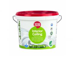 Краска для потолков Interior Ceiling Vivacolor