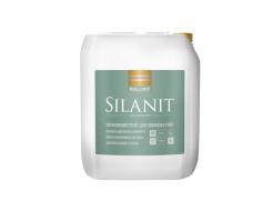 Купить Грунт силиконовый для наружных работ Kolorit Silanit