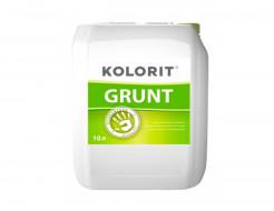 Купить Грунт укрепляющий Kolorit Grunt Eko