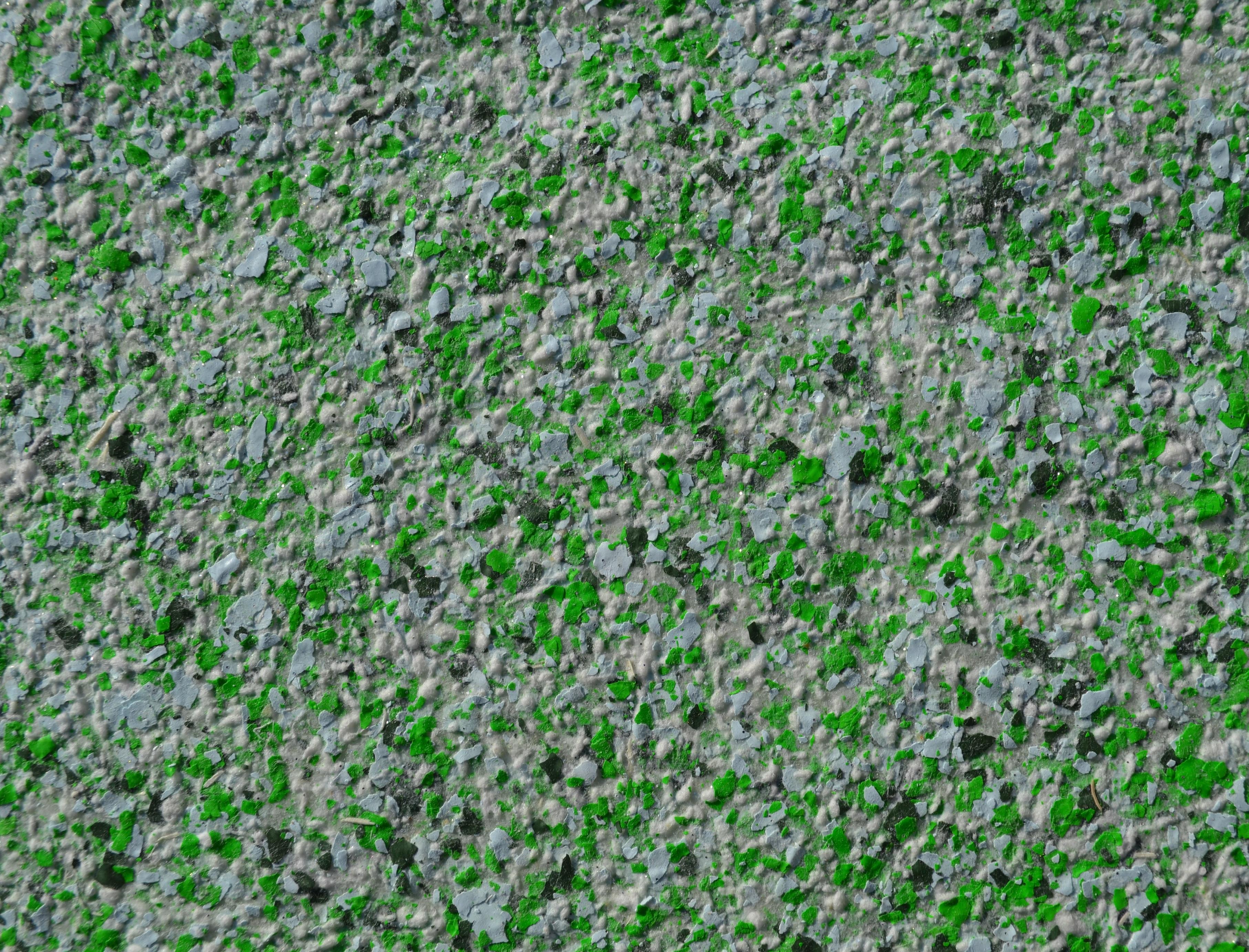 Жидкие обои Юрски Фуксия 1405 зеленые - изображение 2 - интернет-магазин tricolor.com.ua