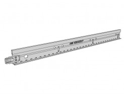 Профиль подвесного потолка AMF Ventatec T24/33/600 белый