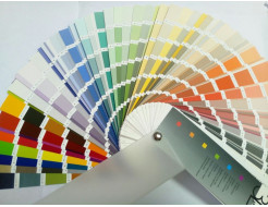 Каталог цветов Caparol System 3D plus (1350 цветов) - интернет-магазин tricolor.com.ua