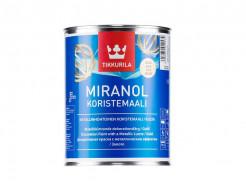 Краска декоративная Миранол Tikkurila MIRANOL золотая