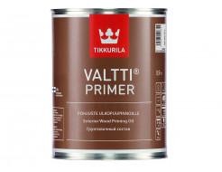 Грунт с маслом для древесины Валтти Праймер Tikkurila VALTTI PRIMER