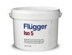 Краска изолирующая Flugger Iso 5 Primer&Finish Vit