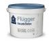 Краска латексная для фасадов и цоколей Flugger Facade Beton (Base 3) полупрозрачная