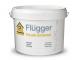 Фасадная краска латексная масляная Flugger Facade Universal (Base 4) прозрачная