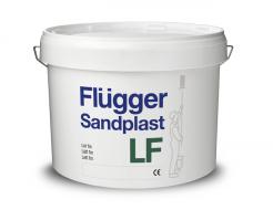 Шпаклевка финишная с мелчайшим наполнителем Flugger Sandplast LF Light Fine
