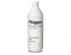 Универсальное моющее средство Flugger Fluren 32 Universal Detergent концентрат
