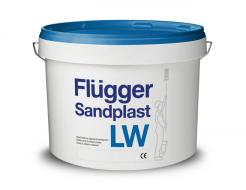 Шпаклевка для влажных помещений Flugger Sandplast LW Light Waterproof