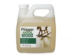 Мыло для деревянных полов Flugger Natural Wood Floor Soap 1:20
