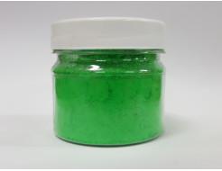 Купить Пигмент флуоресцентный зеленый Tricolor FG (HX) - 1