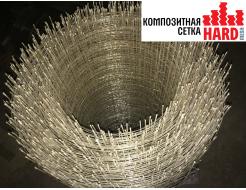 Композитная кладочная сетка LightMesh 100х100 2 мм - интернет-магазин tricolor.com.ua