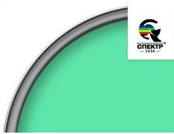 Пигментный концентрат универсальный Спектр Colormix бирюза - интернет-магазин tricolor.com.ua