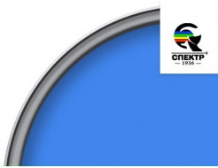 Пигментный концентрат универсальный Спектр Colormix голубой - интернет-магазин tricolor.com.ua