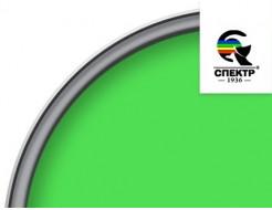 Пигментный концентрат универсальный Спектр Colormix 43 салатовый - интернет-магазин tricolor.com.ua