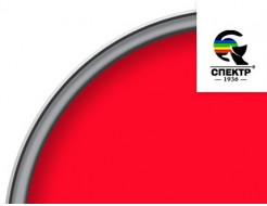 Пигментный концентрат универсальный Спектр Colormix красный - интернет-магазин tricolor.com.ua
