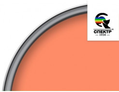 Пигментный концентрат универсальный Спектр Colormix лососевый - интернет-магазин tricolor.com.ua