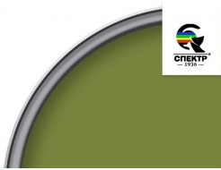 Пигментный концентрат универсальный Спектр Colormix 72 оливковый - интернет-магазин tricolor.com.ua