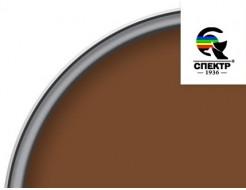 Пигментный концентрат универсальный Спектр Colormix 75 коричневый - интернет-магазин tricolor.com.ua