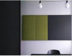 Купить Панель звукопоглощающая стеновая Openakustik Sten 40 мм 600х300 Black 19