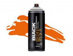 Краска Montana BLK2075 Pure Orange