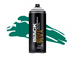 Краска Montana Black 6340 Copper Green