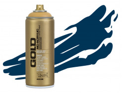 Краска Montana Gold 5085 Blue Note