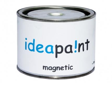 Краска интерьерная магнитная Ideapaint - интернет-магазин tricolor.com.ua