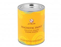 Краска интерьерная магнитная Le Vanille Home - интернет-магазин tricolor.com.ua