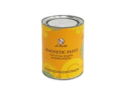 Краска интерьерная магнитная Le Vanille Home