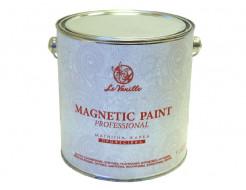 Краска интерьерная магнитная Le Vanille Pro - интернет-магазин tricolor.com.ua