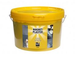 Штукатурка интерьерная магнитная MagPaint Plaster