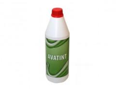 Купить Пигментная паста Avatint Facade Tikkurila Yellow bismuth Vanadate FYV
