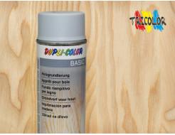 Грунт аэрозольный специальный для деревянных поверхностей Dupli-Color 400 мл