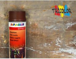 Эмаль аэрозольная эффект ржавой поверхности Dupli-Color 400 мл