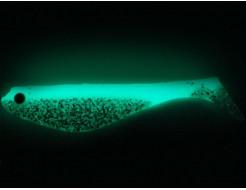 Краска светящаяся AcmeLight для рыбалки синяя 20мл - интернет-магазин tricolor.com.ua