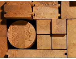 Средство для временной герметизации дерева Bionic House Торцезамазка - интернет-магазин tricolor.com.ua