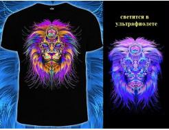 Краска флуоресцентная AcmeLight для ткани фиолетовая