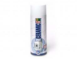 Супербелая краска CERAMIC BeLife 400 мл