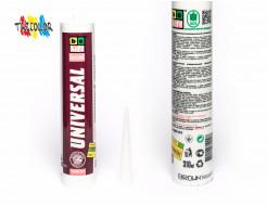 Купить Герметик силиконовый универсальный BeLife коричневый 310 мл