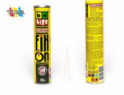 Купить Монтажный клей универсальный на основе синтетического каучука BeLife 300 мл
