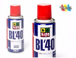 Купить Универсальная проникающая смазка BeLife BL-40 150 мл