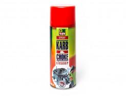 Универсальный очиститель карбюратора (Karb & Choke Cleaner) BeLife - интернет-магазин tricolor.com.ua