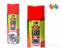 Купить Универсальный очиститель карбюратора (Karb & Choke Cleaner) BeLife